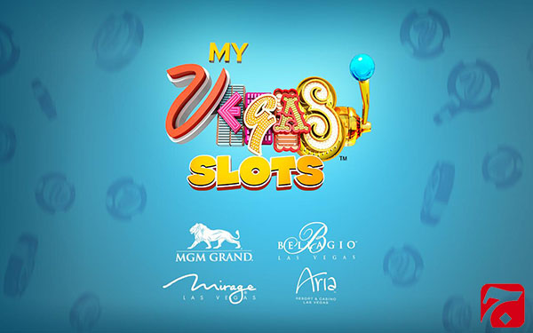 بازی کازینو Slots - myVEGAS Slot Machines v1.8.0 اندروید