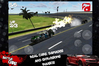 battle-cars-action-racing-4x4