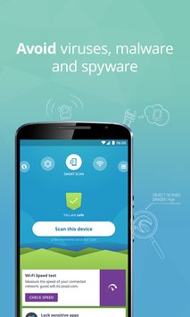 Mobile Security & Antivirus1