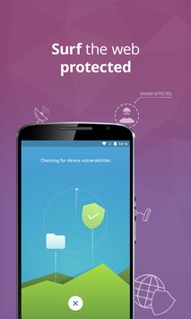 Mobile Security & Antivirus5