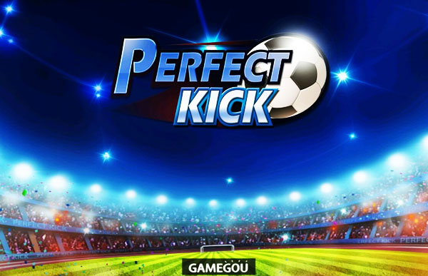 Perfect Kick - Soccer