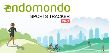 Endomondo Running Cycling Walk