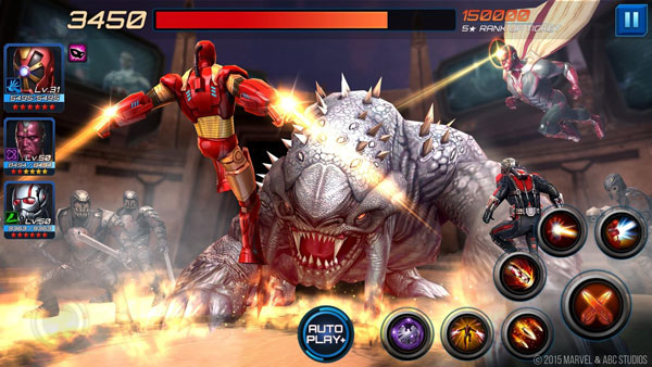 MARVEL Future Fight (5)