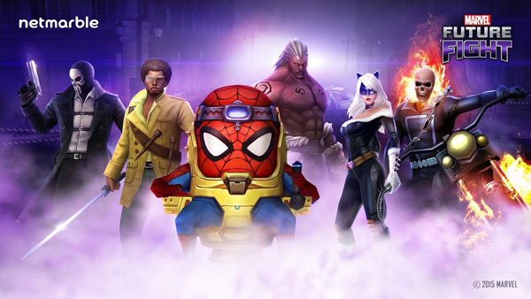 MARVEL Future Fight (6)