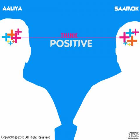 Positive Band-Think Positive