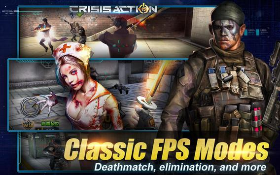 Crisis Action-FPS eSports 3