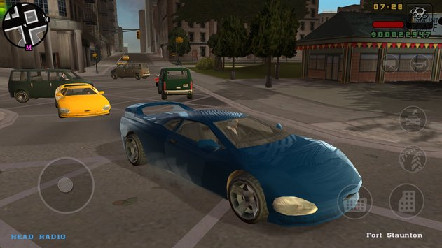 Liberty City Stories 1