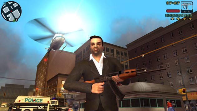 Liberty City Stories 3