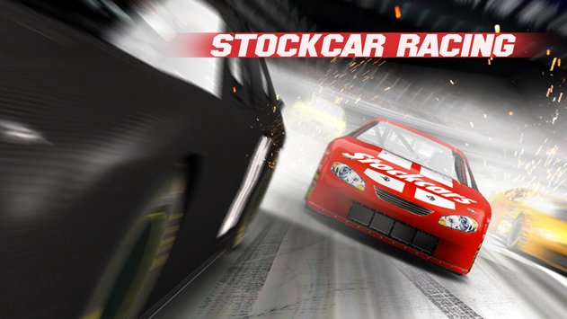 Stock Car Racing 2