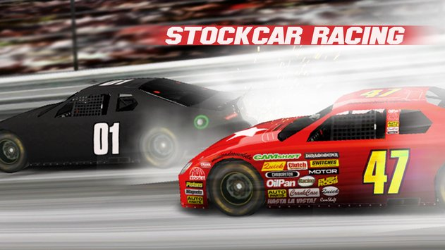 Stock Car Racing 4