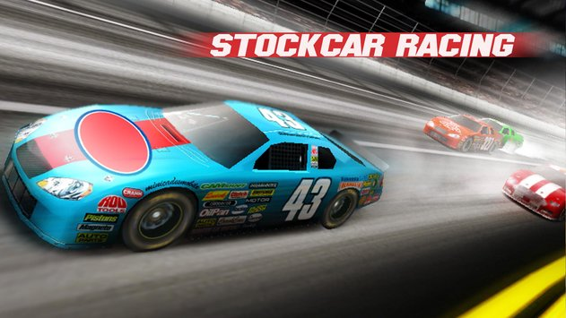 Stock Car Racing 5