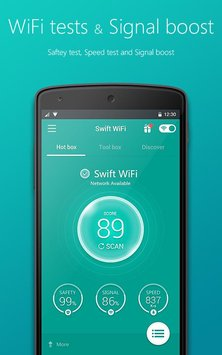 Swift WiFi 3