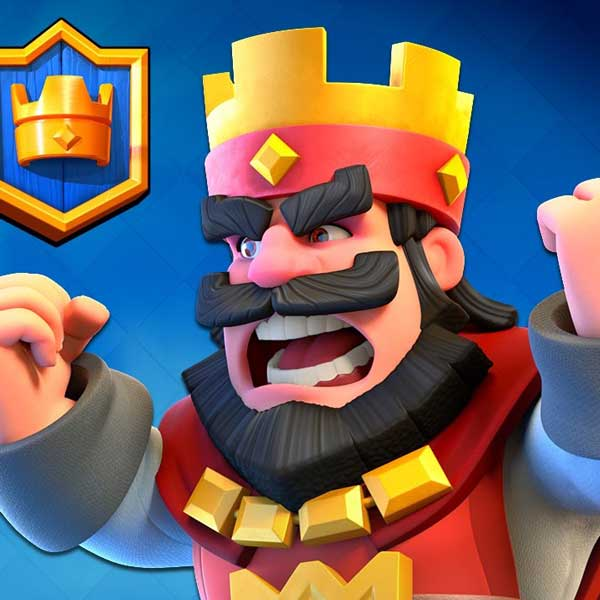 بخش TV Clash Royale چیست