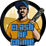 Clash of Crime Mad San Andreas  0