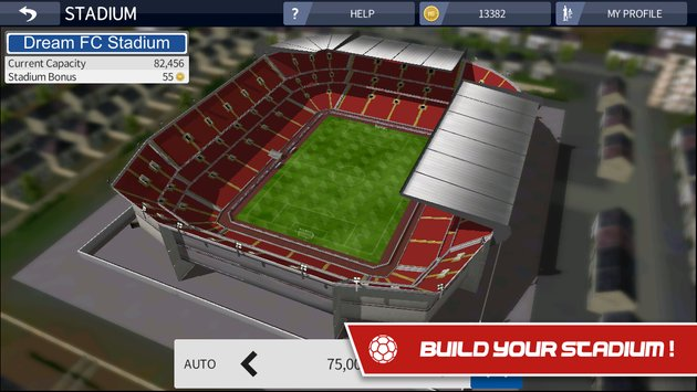 Dream League Soccer 2016 3