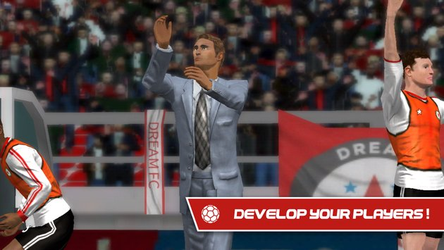 Dream League Soccer 2016 5