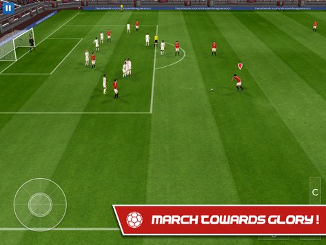 Dream League Soccer 2016 7