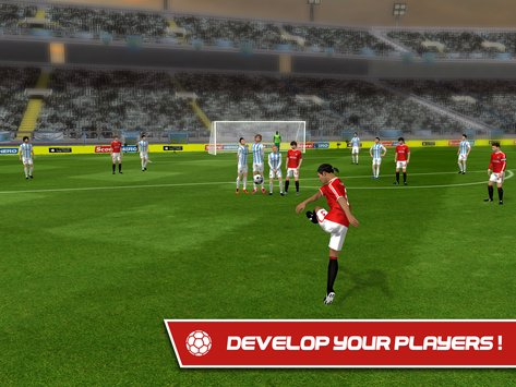 Dream League Soccer 2016 8