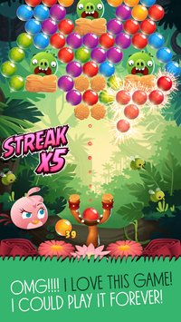 Angry Birds POP Bubble Shooter3