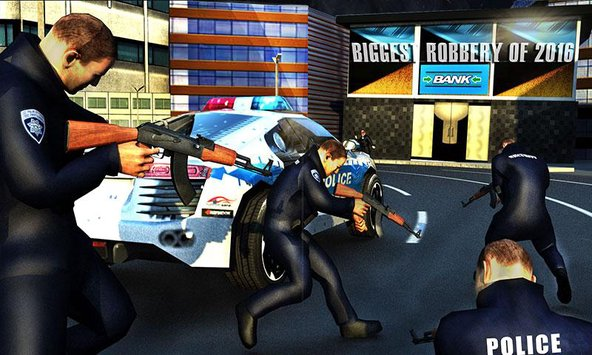 Bank Robbery 2.6