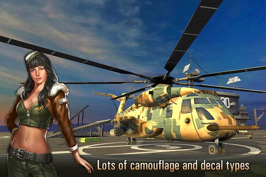 Battle of Helicopters2