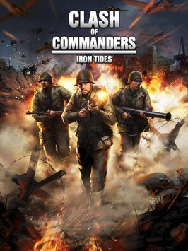 Clash of Commanders-Iron Tides1