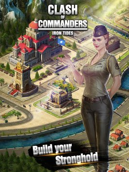 Clash of Commanders-Iron Tides2