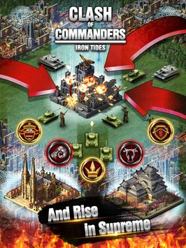 Clash of Commanders-Iron Tides3