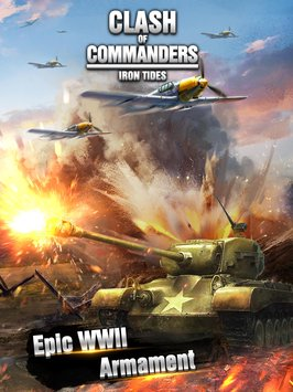 Clash of Commanders-Iron Tides4
