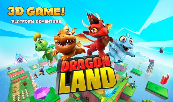 Dragon Land 1