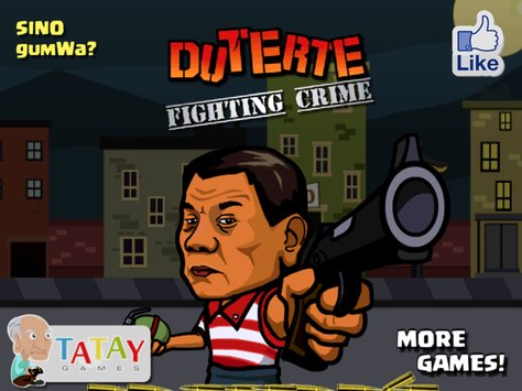 Duterte Fighting Crime1