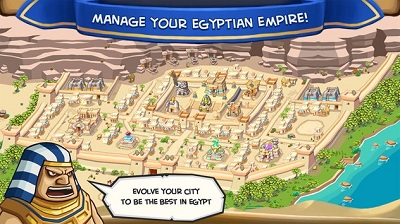 Empires of Sand 2