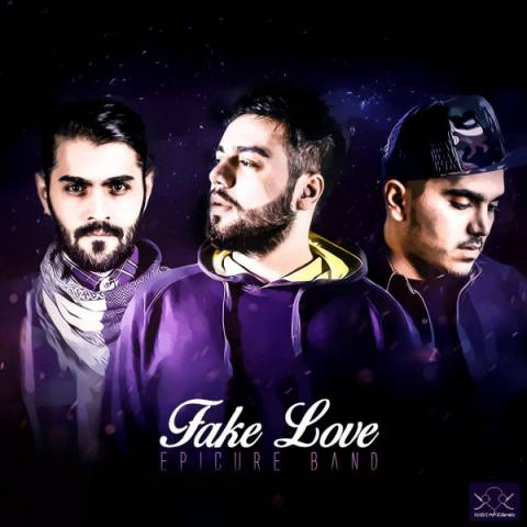 Epicure Band Called Fake Love