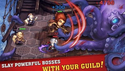 Heroes Tactics War & Strategy 3