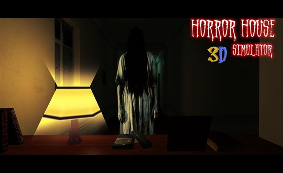 Horror House Simulator 3D1