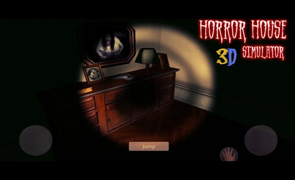 Horror House Simulator 3D3