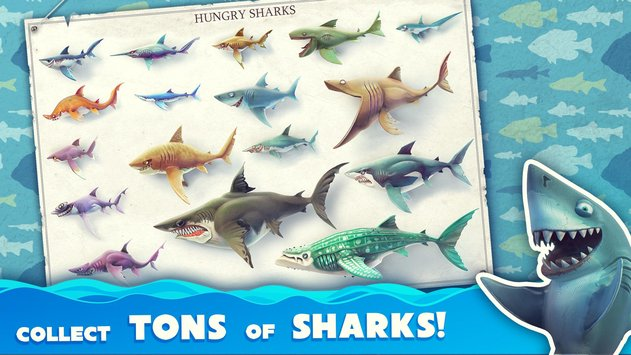 Hungry Shark World3