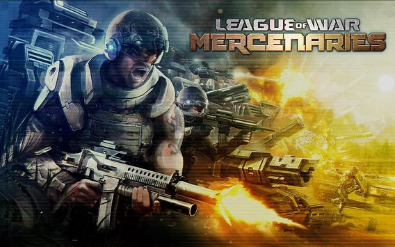 League of War Mercenaries5