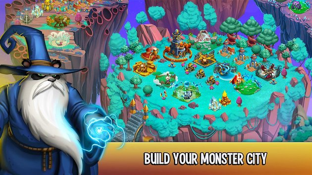 Monster Legends2