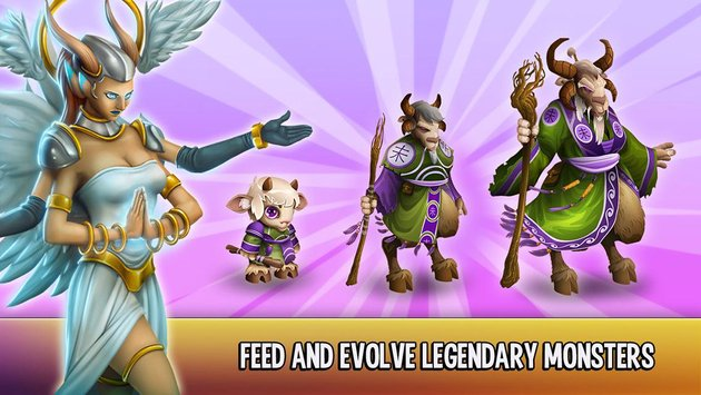 Monster Legends3