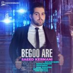 Saeed Kermani Called Begoo Are