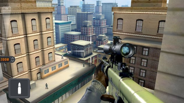 Sniper 3D Assassin4