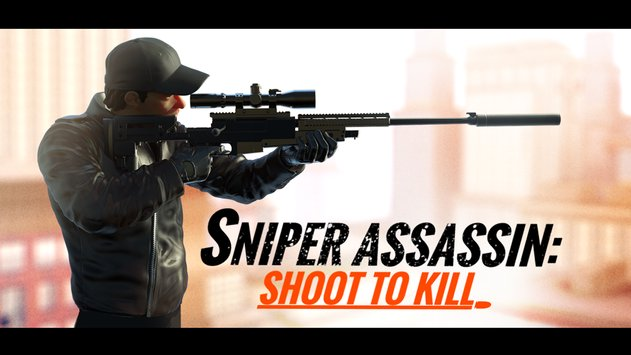 Sniper 3D Assassin5