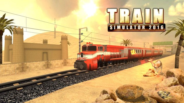 Train Simulator 20161