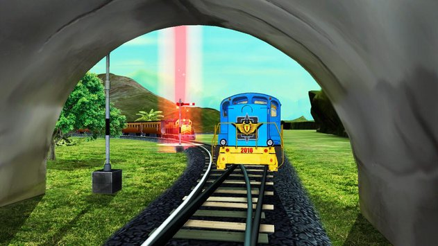Train Simulator 20162