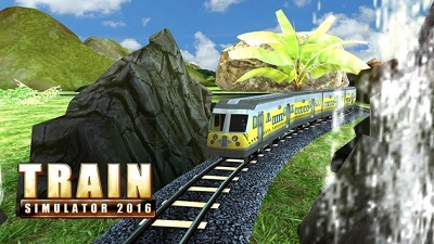 Train Simulator 20168