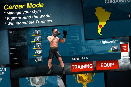 World Boxing Challenge1