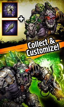 Blood Brothers 2 Strategy RPG 4