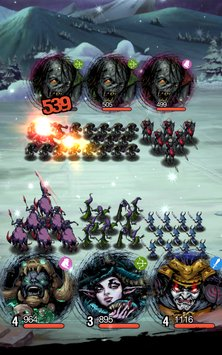 Blood Brothers 2 Strategy RPG 6