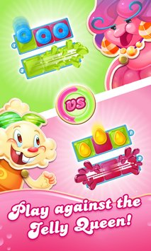 Candy Crush Jelly Saga2